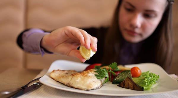 Рыба в меню молодой мамы – сушеная и не только