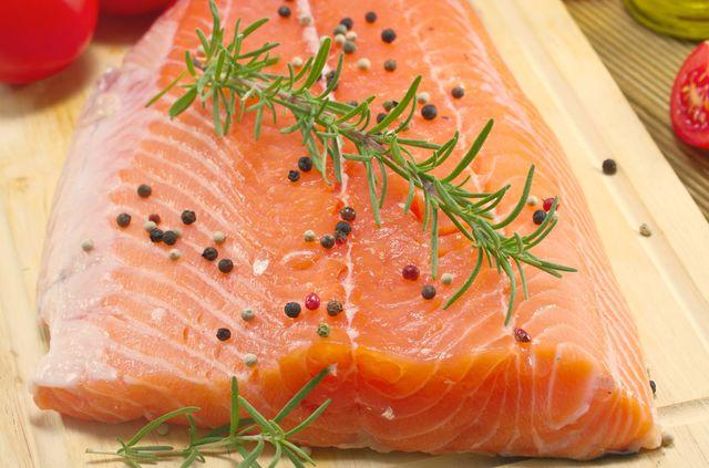 Как правильно вялить рыбу дома - полезные статьи о рыбе